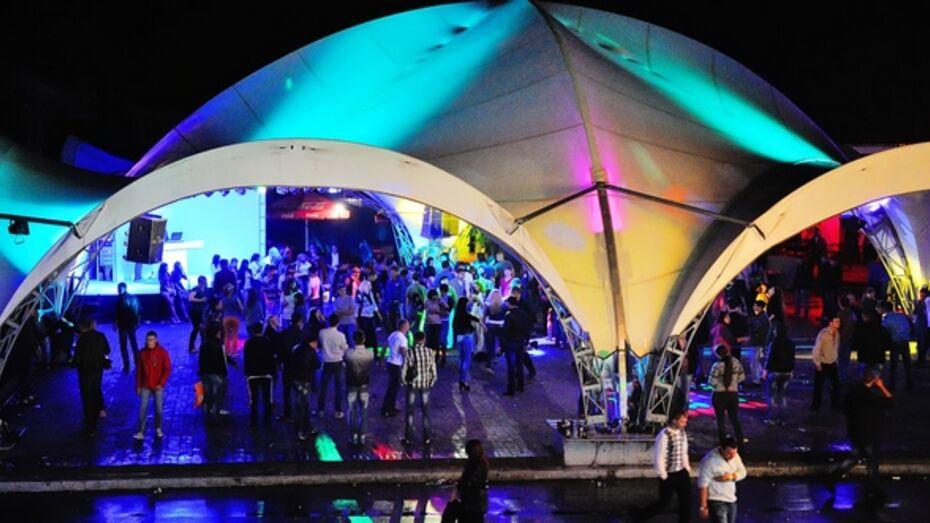В Борисоглебске у танцевально-развлекательного комплекса появился новый хозяин