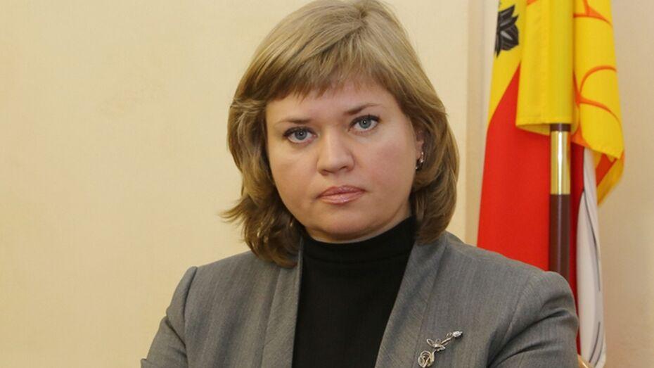 В мэрии Воронежа назначили руководителя управления экологии