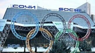 В Воронеже Олимпийские кольца установят рядом с Кольцовским сквером
