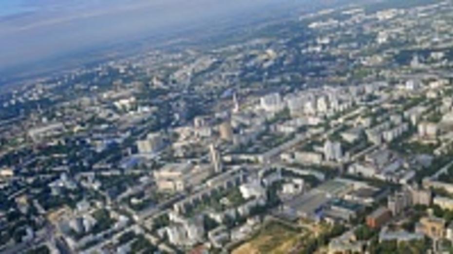 Санитарные врачи признали безвредным зловонный воздух в центре Воронежа