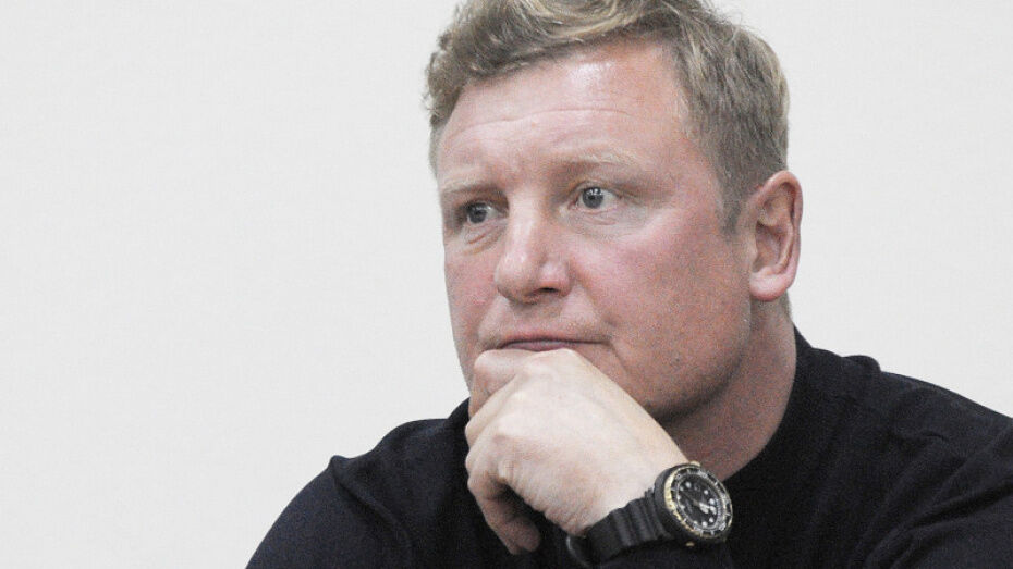 Тренер воронежского «Факела» после поражения от «СКА-Хабаровска»: «Матч был боевой»