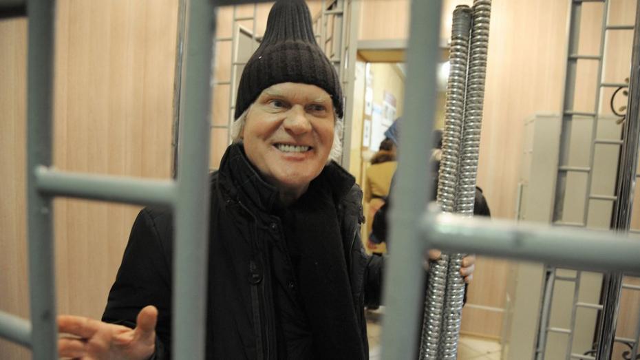 Клоун Куклачев рассказал воспитанникам воронежской колонии о кошках и Боге