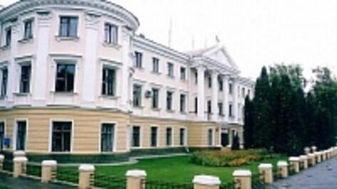 В Семилуках объявлен конкурс на замещение должности главы администрации города