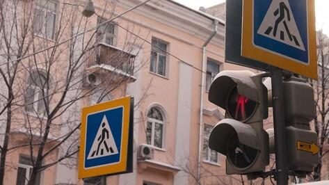 В Воронежской области «Газель» сбила 90-летнюю пенсионерку