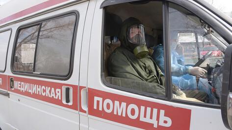 Воронежские врачи получат дополнительные выплаты за борьбу с коронавирусом