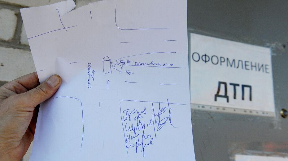 В Воронеже будут судить лидера автоподставщиков, устраивавших ДТП ради страховки