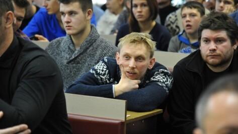 Студенты 20 вузов страны приедут в Воронеж на «Битву журфаков»