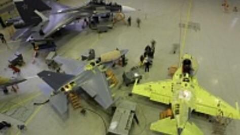 Борисоглебское военное училище получит 12 самолетов Як-130