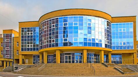 В новом корпусе ВГУ будут работать информационные киоски