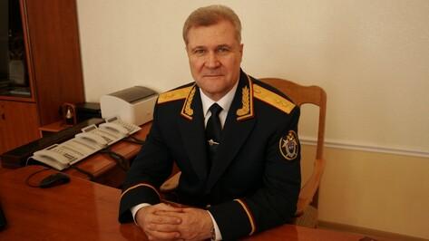 Николай Третьяков: «Из-за слабых мест в законе и субъективных моментах при осуществлении правосудия  воронежские мошенники и коррупционеры нередко остаются безнаказанными»