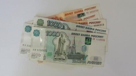 В Воронеже поймали расплатившуюся подделками москвичку