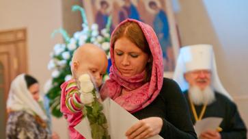 Воронежские онкобольные дети получили собранные благотворителями 9,5 млн рублей