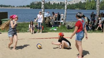 Воронеж вошел в топ-20 популярных городов РФ для путешествий с детьми