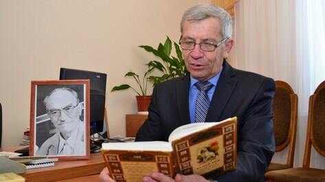 Грибановцы провели марафон по чтению «Белого Бима»