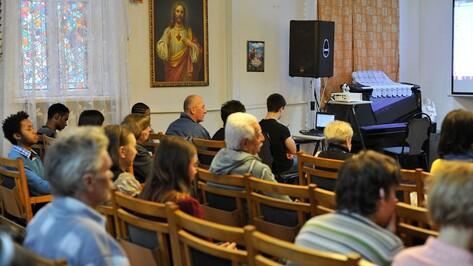 Петербургские органистки дадут бесплатный концерт в Воронеже