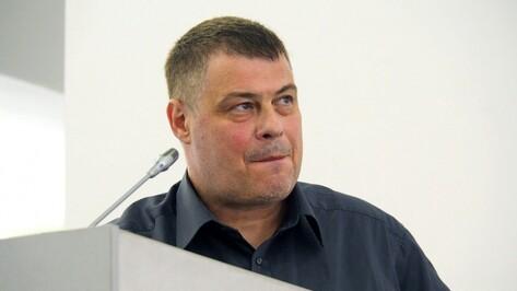Телеведущий Иван Затевахин в Воронеже: «Разбивать семьи морских млекопитающих негуманно»