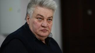 Суд отказал в освобождении из колонии экс-главе управления дорог Воронежской области