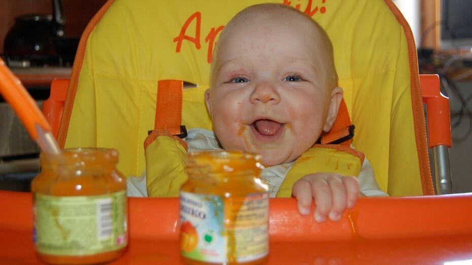 Прокуратура: магазины завысили цены на детское питание в Воронежской области