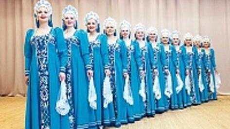 «Воронежские девчата» выступят перед патриархом в Храме Христа Спасителя