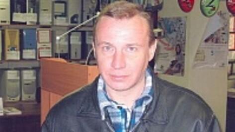 Доброволец из Воронежа Павел Зябкин погиб на Юго-Востоке Украины еще в конце мая