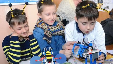 Число участников «Робофеста» в опорном вузе Воронежа выросло вдвое за год