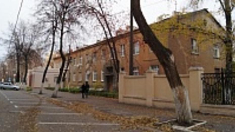 Вторая половина осени в Воронеже будет сухой