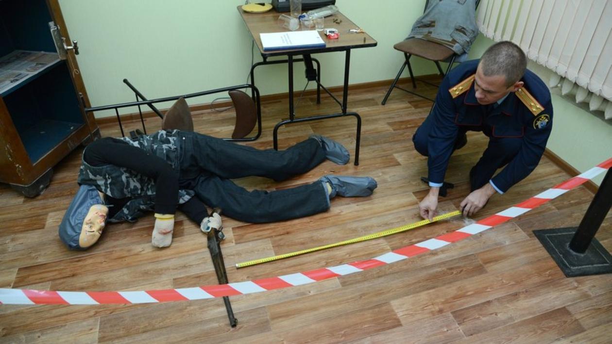 Пять моментов истины: рейтинг загадочных преступлений Воронежской области