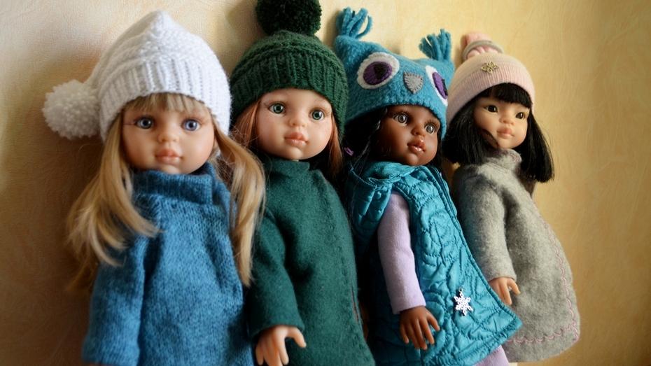 Ректор Воронежского госуниверситета покажет собственную коллекцию кукол