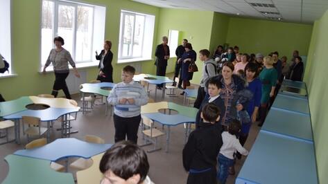 В двух селах Эртильского района открылись детские сады