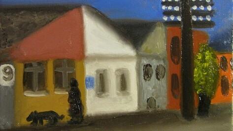 Воронежская галерея «Х.Л.А.М.» покажет современных грузинских художников
