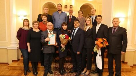 В Воронеже 7 социальных проектов получат гранты СИБУРа