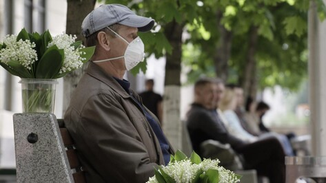 «Маска, я вас знаю!» Легко ли соблюдать масочный режим в Воронеже