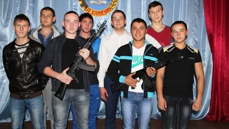 В Новохоперском районе прошел День призывника