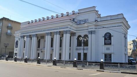 Воронежский драмтеатр откроет сезон премьерой «Вишневого сада»