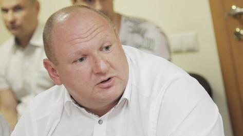 Суд признал банкротом депутата Воронежской гордумы Дмитрия Крутских