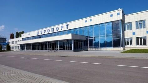 Следователи начали проверку по факту экстренной посадки самолета в Воронеже