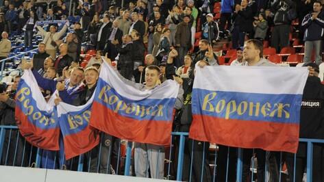 Воронежский «Факел» одержал волевую победу над «Чертаново»