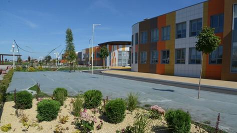 Уникальный образовательный центр с кампусом открылся в Боброве Воронежской области