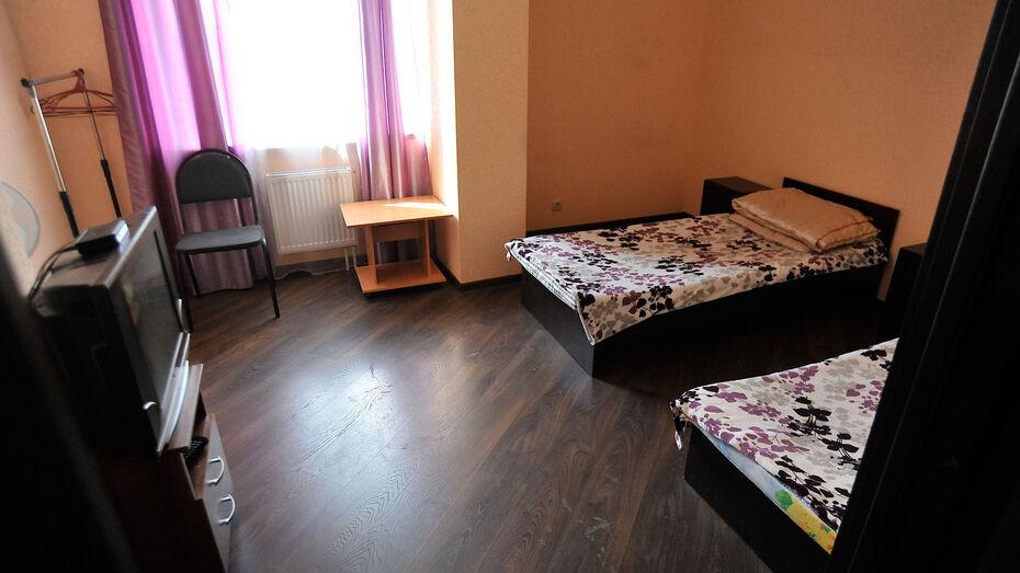 Воронежцам разрешили предъявлять ПЦР-тесты при заселении в гостиницы и санатории