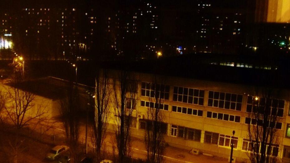 Северный микрорайон опять остался без света