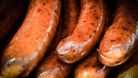 В Воронеже для ярмарки приготовят 25-метровую натуральную колбасу
