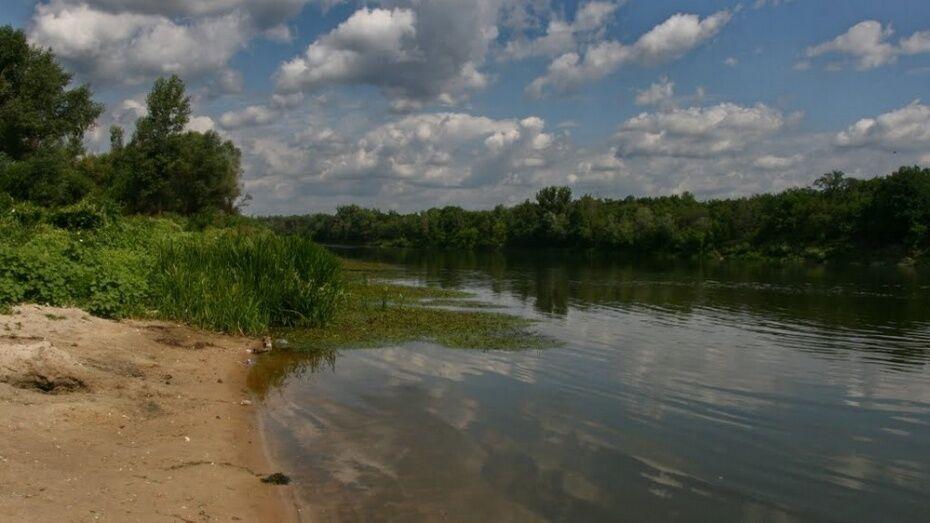 В реке Хопер в Воронежской области утонул 19-летний волгоградец