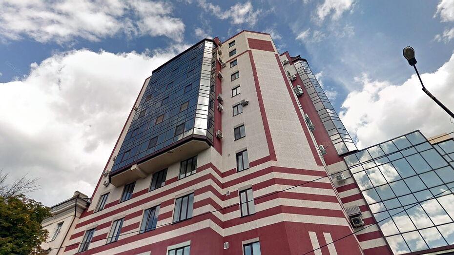 В тройку самых дорогих однушек ЦФО вошла квартира из Воронежа