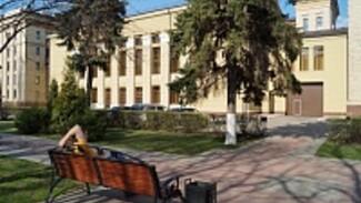 Перед майскими праздниками в Воронеж придет жара