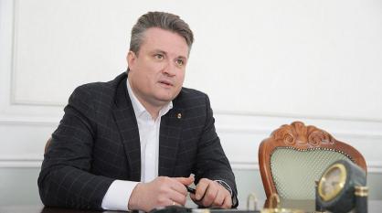 Мэр Воронежа ответит на вопросы горожан в прямом эфире