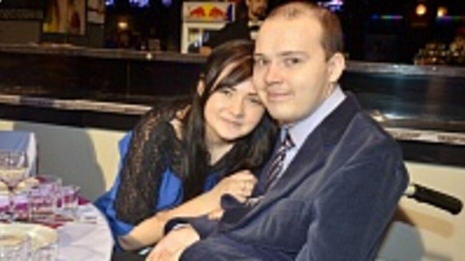 Воронежская пара, чья история любви поразила всю страну, не смогла выиграть организацию свадьбы