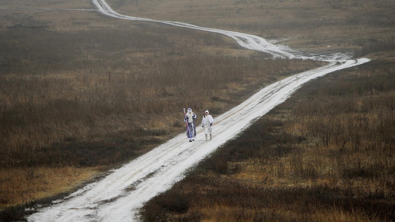 Сухой, теплый, морозный. Каким бывал Новый год в Воронеже в последние 30 лет