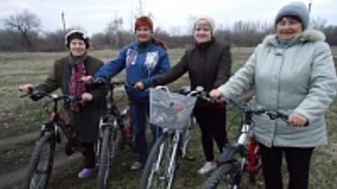Веломаршруты свяжут Воронеж с соседними районами