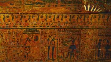 В Воронеже пройдет фестиваль Древнего Египта