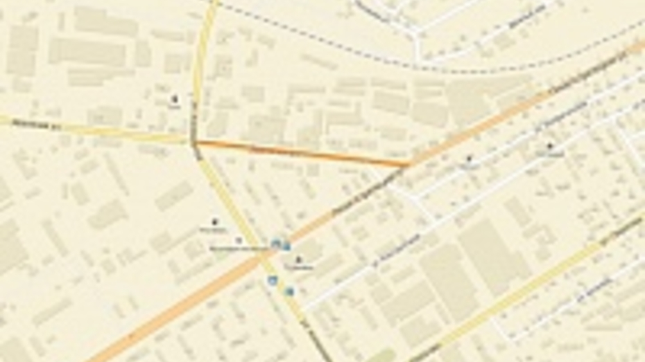 В Воронеже на два месяца перекроют участок улицы Дорожная
